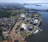Fotos  Aéreas do Parque Tecnológico