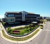 Empresas e laboratórios residentes