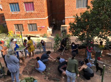 Projeto usa agroecologia como ferramenta de educação e desenvolvimento local